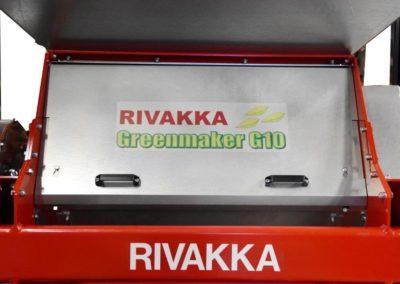 Greenmaker G10 sivu